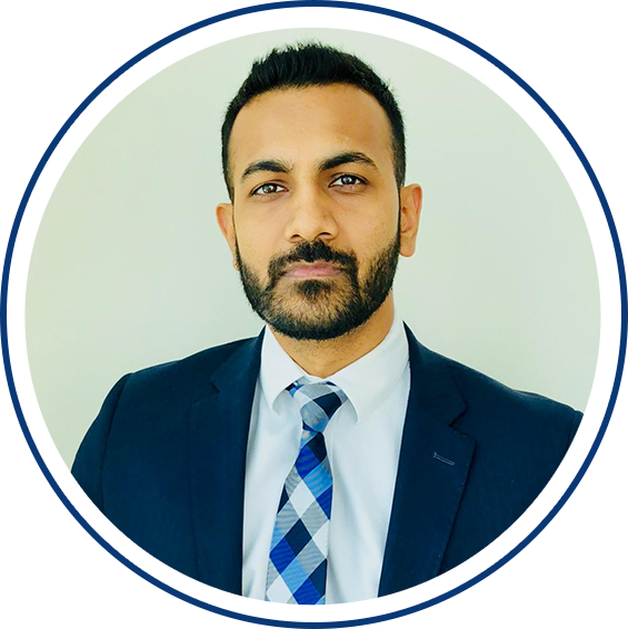 Melvin Xavier, Director of ColdChainConnect